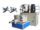 Mezclador; Mezcladora, mezclador de alta velocidad para el estirador de tornillo gemelo plástico