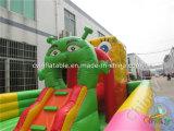 Guangzhou-aufblasbarer Spielplatz für Kinder