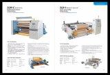 Máquina que raja del balanceo de centro superficial de Sld para el papel