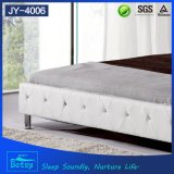 현대 디자인 중국에서 둥근 침대 가격
