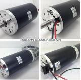 Полный диапасон мотор DC щетки от 30mm до 110mm, Ce RoHS, высокое качество