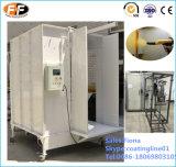 Cabina del rivestimento della polvere di Multi-Uso per rifinitura