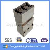 Recambio de la maquinaria del CNC del surtidor de China para el molde plástico