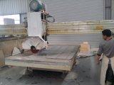 Zdqj-450 infravermelho automático da laje de pedra Ponte Saw Cutting Machinery