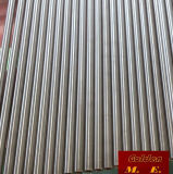 Acero inoxidable A554, A249 Pipeastm, A269 y A270, A312