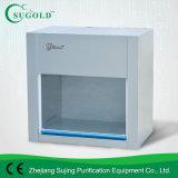 Module vertical de flux laminaire de laboratoire de flux d'air