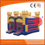 Het opblaasbare Kasteel T3-211 van Bouncy van het Stuk speelgoed voor Jonge geitjes