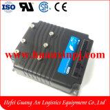 Genuine Curtis 1230-2402 24V 200A Multimode Controlador del motor de la CA para la carretilla elevadora eléctrica
