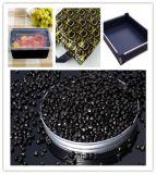 Granules noirs du polypropylène pp Masterbatch de Masterbatch