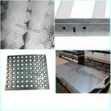 OEM/ODM CNCの製造レーザーの切断の曲がるシート・メタルの打つ部品