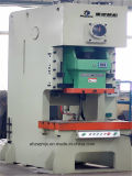 Las series Jh21 abren la prensa de potencia fija delantera del alto rendimiento de la plataforma