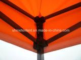 3X3m 방수 옥외 광고 선전용 4변형 천막