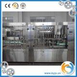 Espantando a maquinaria de enchimento da produção da bebida Carbonated inteiramente automática