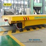 Karretje van de Overdracht van de Delen van de Machine van het Systeem van de Behandeling van de motor het Spoor Geleide