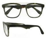 Acetato Eyewear di vetro del blocco per grafici di Eyewear del nuovo modello