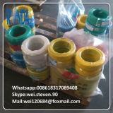 PVC/CU Haushalts-elektrischer kupferner Draht