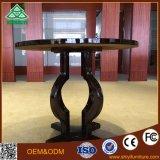 공장 가격 팔각형 목제 커피용 탁자 및 책상 디자이너