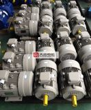 (Y2, YE2, YX3) motor elétrico trifásico de eficiência elevada da série