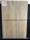 Azulejo rústico de madera de la porcelana del material de construcción