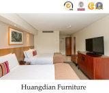 Kundenspezifische Hotel-Schlafzimmer-Vorhalle-Gaststätte-Möbel stellten ein (HD014)
