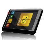 """Navigateur potable du tableau de bord GPS """" du véhicule 4.3 neuf avec Bluetooth, émetteur FM, TMC, fonction d'ISDB-T TV, Poids du commerce-dans pour l'appareil-photo de stationnement, carte avec l'appareil-photo GPS-4313 de vitesse"""