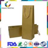 Fabrik-Zubehör-Kleid-Form-Handbeutel mit kundenspezifischem Firmenzeichen