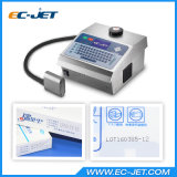Grande imprimante à jet d'encre de caractères pour le conditionnement des aliments pharmaceutique et (EC-DOD)