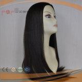 Menschenhaar-Jungfrau-Haar fertige Fall-Perücken 100%