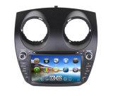 De StereoSpeler DVD van de auto met Bluetooth dvb-t RadioRDS voor Byd F0