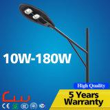 Luz ao ar livre nova do diodo emissor de luz da rua do produto 100W