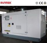 80kw/100kVA van de Diesel van Cummins de Geluiddichte Reeks Generator van de Macht/Generator (RM80C2)