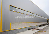 Mejor de acero estándar de construcción Servicio de Constructon para usted