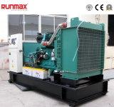 gruppo elettrogeno di potere di 80kw/100kVA Cummins/generatore diesel insonorizzati (RM80C2)