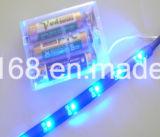 Bande USB de SMD 3528 12V DEL actionnée