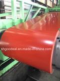 Bobinas del acero de la alta calidad PPGI/PPGL con precio de fábrica de China