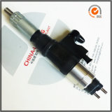 Diesel Common Rail Isuzu Injector-Common Rail System Injection de carburant diesel