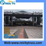 Большая производительность Алюминиевые ферма с крышей системы (RY-009)