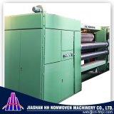 Máquina não tecida fina da tela da qualidade 2.4m única S PP Spunbond de China