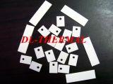 papel de alumínio da fibra cerâmica de isolação térmica da temperatura do padrão de 3mm