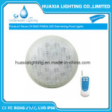 De alta potencia LED IP68 Piscina Luz