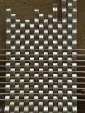Maglia della tenda di finestra acciaio inossidabile di rame/