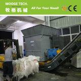 CER-ISO-anerkannte PET-Beutel, die Maschine aufbereitend sich waschen