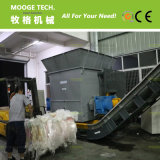 Goedgekeurde PE van Ce ISO zakken die recyclingsmachine wassen