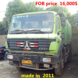 China verwendete LKW Südafrika