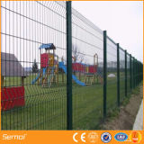 Großhandelssicherheits-Maschendraht-Zaun für Wohn