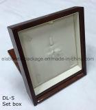 すばらしいカスタム木の宝石箱ハンドメイドの卸し売りボックス