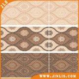Плитки стены ванной комнаты Bord декора строительного материала керамические для Пакистана