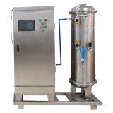 grande sistema industrial do ozônio 3kg para o tratamento de Wastewater do hospital