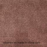 Tessuto domestico tinto normale 100% del sofà della tappezzeria della tessile del poliestere