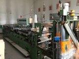 Verwendeter seitlicher Beutel der Dichtungs-drei, der Maschine von Japan FUJI herstellt